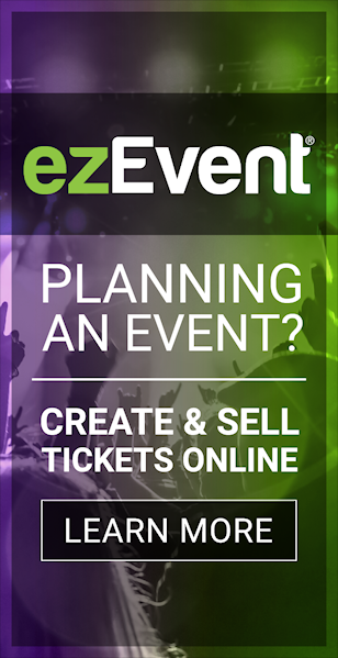 ezEvent - create your own event, buy and sell tickets